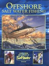 Offshore Salt Water Fishing : Learn from the Experts at Salt Water Magazine...