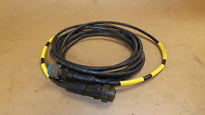 Cable Assembly.7 pin male to 6 pin female.AudioRadio.PL-J1 -DED.HCTL.FV2050934/2