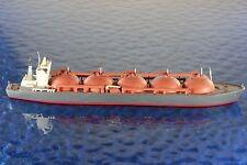 Golar Freeze   Hersteller Hansa 307  ,1:1250 Schiffsmodell