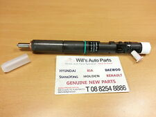 KIA GRAND CARNIVAL 2.9L GENUINE BRAND NEW DIESEL INJECTOR