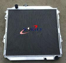 For TOYOTA Hilux Surf KZN185 3.0L Diesel 1996-2002 Manual MT Aluminum Radiator