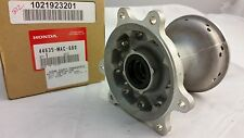 BRAND NEW GENUINE OEM HONDA FRONT WHEEL HUB CR250R CR500 R CRF450 R
