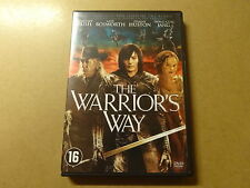 DVD / THE WARRIOR'S WAY (GEOFFREY RUSH, KATE BOSWORTH, DANNY HUSTON)