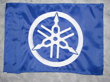 Custom BIG YAMAHA Safety Flag  for ATV UTV dirtbike Jeep Dune Whip Pole
