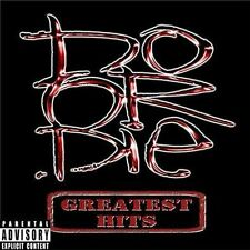 Greatest Hits [PA] by Do or Die (CD, Dec-2003, Rap-A-Lot)