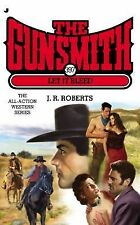 The Gunsmith 397: Let It Bleed (Gunsmith, The)-ExLibrary