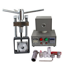 Dental EU/US Plug Safety Dental laboratory Equipment Denture Injection Machine
