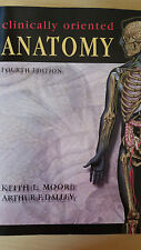 Clinically Oriented Anatomy by Keith L. Moore and Arthur F. Dalley (1999,...