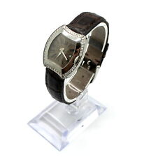 BEDAT & CO No #3 Women's Diamond Stainless Steel Ref 334