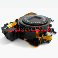 Lens Zoom Unit For CANON IXUS860 SD870 IXY910 IS Digital Camera Black + CCD