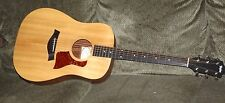 Taylor Big Baby Acoustic Guitar with onboard electronics and Softcase