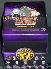 FUNKO SCIENCE FICTION MYSTERY MINIS CASE SERIES 2 HOT TOPIC EDITION FREE SHIP