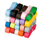 "Freeshipping 20YDS 3/8"" Mixed colorful 20 style grosgrain ribbon Lot"