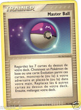 Pokemon n° 78/108 - Trainer - Master Ball