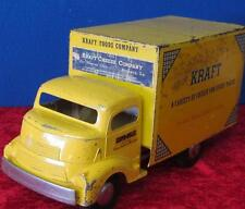 Rare Vintage 1950's GMC  Smith Miller Kraft Cheese Truck