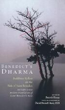 Benedict's Dharma : Buddhists Reflect on the Rule of Saint Benedict by...