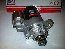 VW BORA BEETLE & SHARAN 1.8 T TURBO PETROL BRAND NEW STARTER MOTOR 2001-05