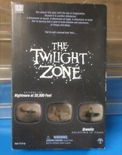 The Twilight Zone Episode 123: Germlin Nightmare 1/6 Scale Figure by Sideshow