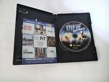 Step Up Revolution Dance Workout dvd