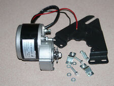 24V250W Brush Motor Reduction Motor DIY Motor Electric Scooter E-Bike MY1016Z2
