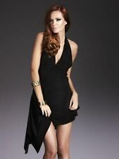 Ann Summer Black Infinity Dress Sz 10 *In Stock*