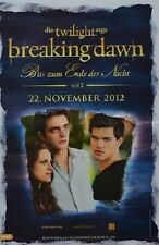 TWILIGHT BREAKING DAWN - A3 Poster (ca. 42 x 28 cm) - Clippings Sammlung NEU