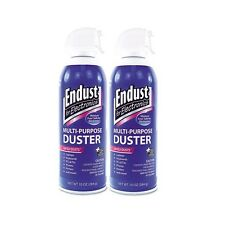 Endust Compressed Air Duster for Electronics - 11407