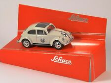 Schuco VOLKSWAGEN BEETLE Herbie - 1/64 scale model