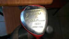 KRANK 7 WOOD RH RED HOT CHILI PEPPER 24* REGULAR FLEX