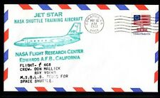 USA Jet Star Flight 468 Don Mallick Ray Young