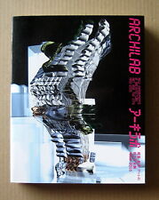 ARCHILAB - NEW EXPERIMENTS IN ARCHITECTURE, ART AND THE CITY, 1950-2005 / 2005