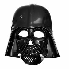 Star Wars The Force Awakens Darth Vadar Character Mask Accessory