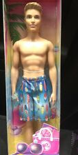 Beach Barbie Ken Doll Girls BCN27 New kids swim trunk