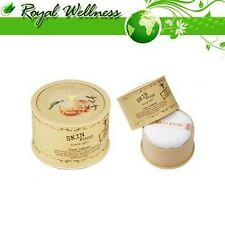 SKIN FOOD - PEACH SAKE FINISH POWDER - WUNDERBARES PUDER - MAKE UP