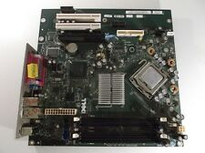 Dell CN-0KW626-13740 Motherboard With Pentium Dual Core E2140 1.60GHz Cpu