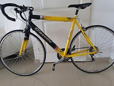 Gazelle road bike 56cm
