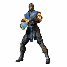 Mortal Kombat Sub-Zero 12-inch Action Figure TOY COSMOS GUARANTEE