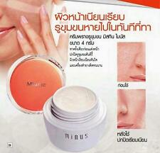 #6012x - Mistine Minus Pore Concealing Cream, Pores and Flaws Hidden