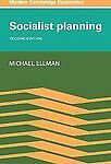 Socialist Planning (Modern Cambridge Economics Series)-ExLibrary