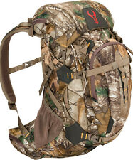 New Badlands Point Day Pack Realtree AP Xtra Camo