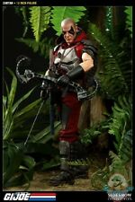 "G.I. Joe Zartan 12"" inch figure by Sideshow Collectibles"