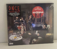 DNCE - Joe Jonas Target Exclusive 3 Bonus Tracks CD BRAND NEW