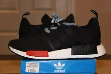 Adidas Originals NMD R1 FOOTLOCKER Exclusive UK8.5 WOOL OFFSPRING PRIMEKNIT