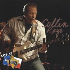 Live At Billy Bob's Texas 2004 by Collin Raye