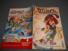 WITCH***COMIC***HEFT****NR.3/2004