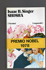 shosha - isaac b.singer  - febrvstte