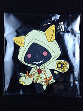 BlazBlue Alter Memory Taokaka Petanko Rubber Strap Key Chain New