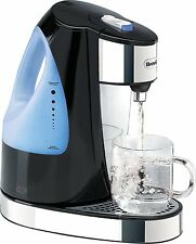Breville Instant Fast Boil Hot One Cup Water Dispenser Kettle 3KW - 1.5L VKJ142