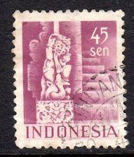 Indonesia - 1949 Definitive - Mi. 29C (Perf. 12,5) VFU