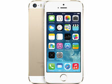 APPLE IPHONE 5S 32GB GOLD GRADO A/B CON ACCESSORI - SMARTPHONE RICONDIZIONATO